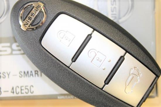 Intelligent key NISSAN, 315Mhz Кнопка старт  p\n: 285E3-4CE5C арт.KN085